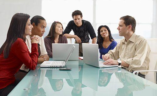 Las tendencias laborales del futuro - Foto de internet