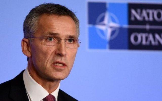 """OTAN denuncia """"acciones agresivas"""" de Rusia en Europa"""