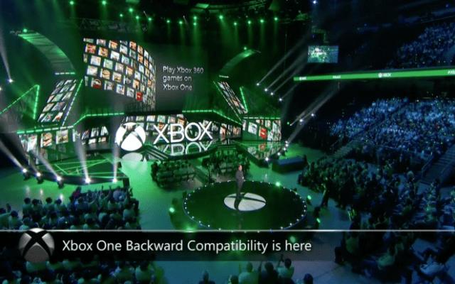 Anuncia Microsoft mejoras para Xbox One - Foto de techcrunch.com