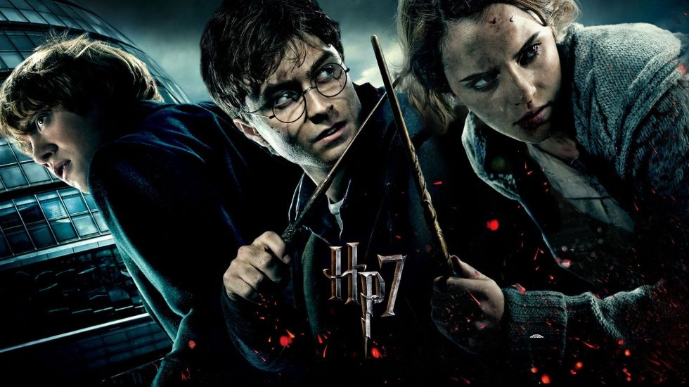 Stunning Cuarta Pelicula Harry Potter Photos - Casas: Ideas ...