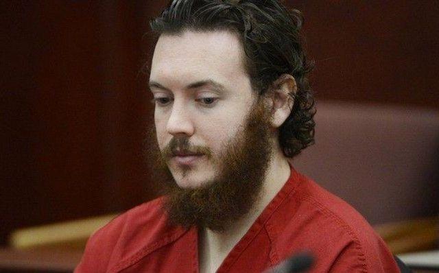 Cadena perpetua para autor de masacre en Colorado - Foto de Internet