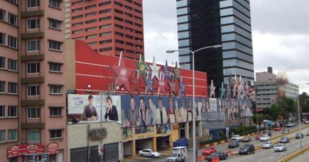 Evacuan Plaza Galerías por fuga de gas - Foto de Internet