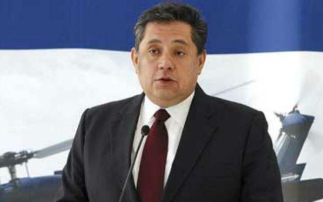 Destituyen al jefe de inteligencia de la PF - Foto de La Razón