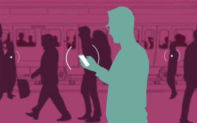 Crean red WiFi Aware que no necesita internet - Foto de YouTube
