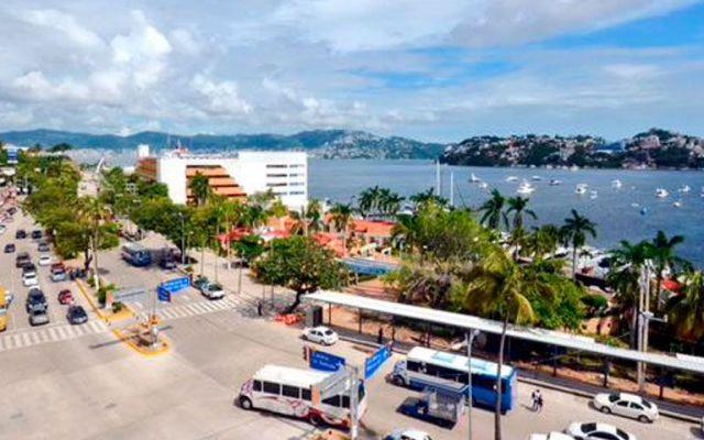 Registra Acapulco 88.1% de ocupación hotelera - Foto de @oscarbelen