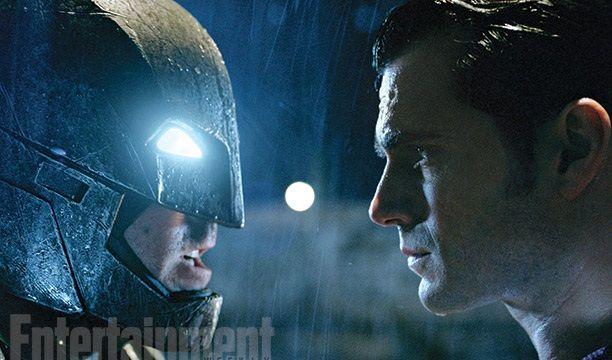 Revelan nuevas fotos de Batman v. Superman