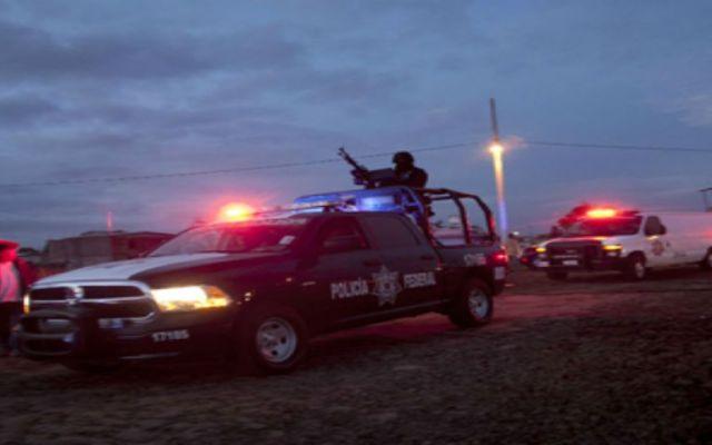 Agentes colombianos ayudan en búsqueda de El Chapo - Foto de AP.