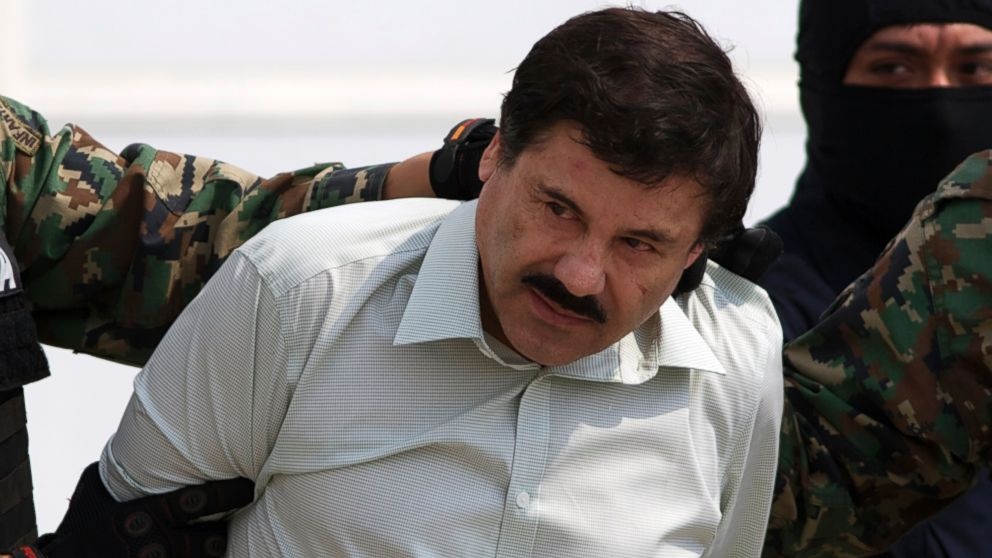 Arquidiócesis de México opina sobre Segob tras fuga de El Chapo - Foto de archivo