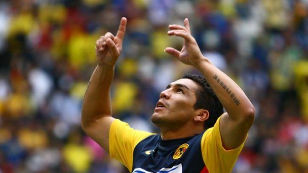 Me dispararon para que no fuera al Mundial: Salvador Cabañas