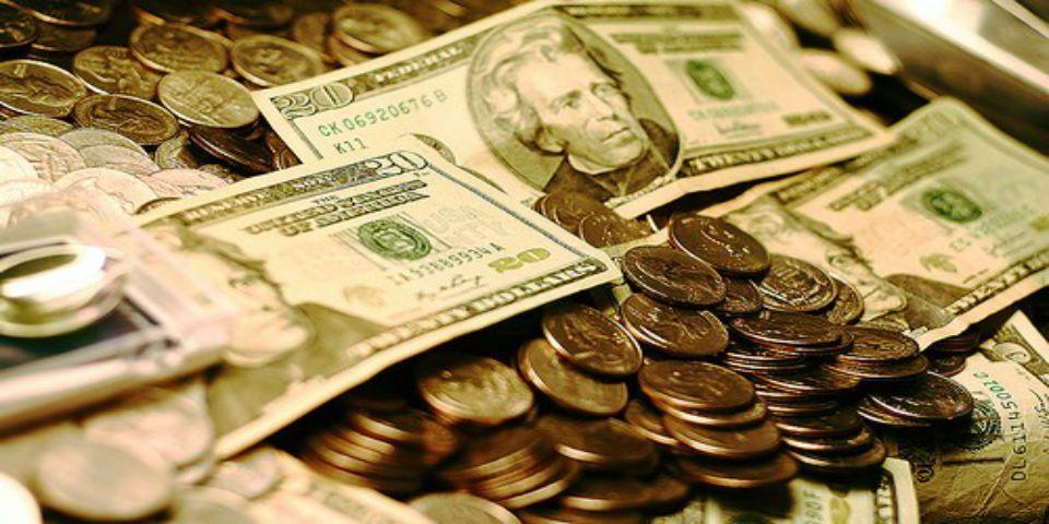 Dólar cierra en 16.84 pesos - Foto de redactorweb.