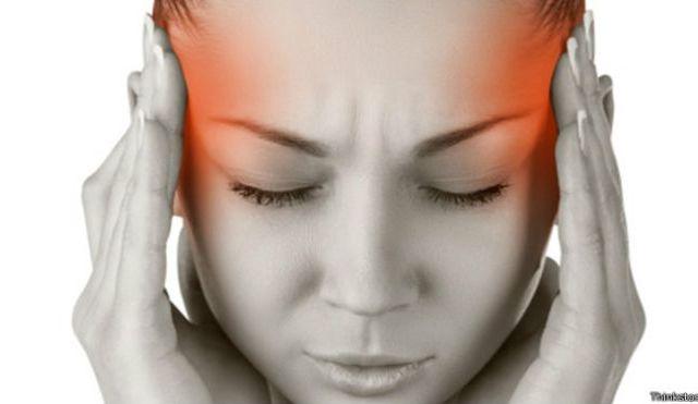 ¿Es mejor el paracetamol o el ibuprofeno? - Foto de BBC