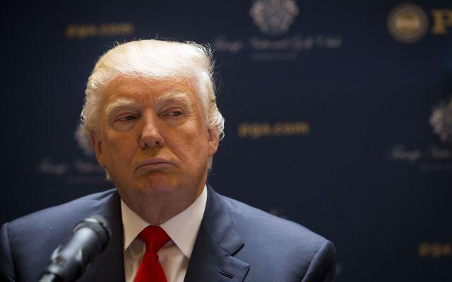 Los Tigres del Norte proponen boicot a Trump - Foto de Reuters