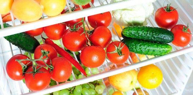 Los 10 alimentos que no necesitan refrigeración - Foto de Hogar Cool