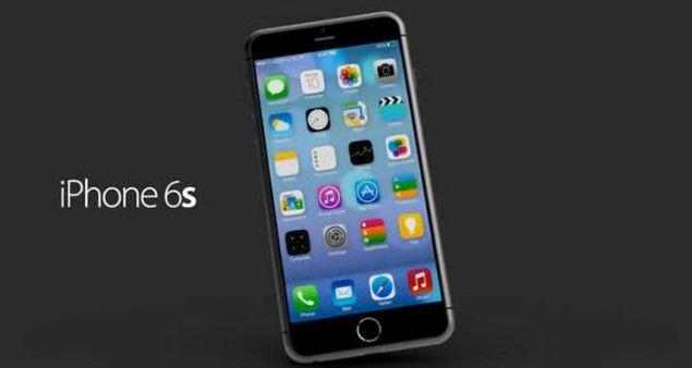 Habrá 90 millones de iPhone 6s para finales de 2015 - Foto de Internet