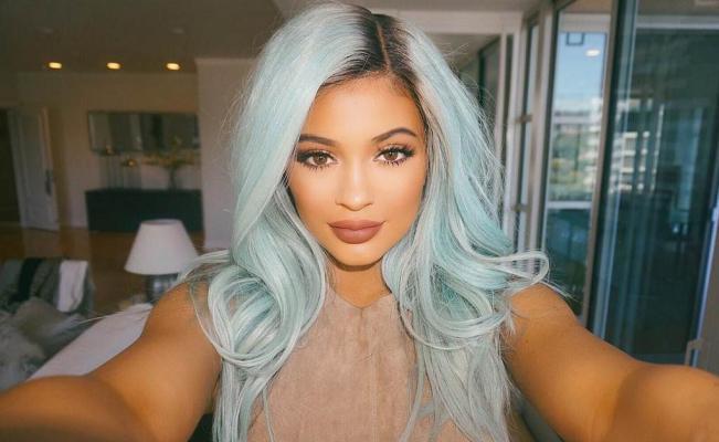 Así luce ahora Kylie Jenner - Foto de Instagram