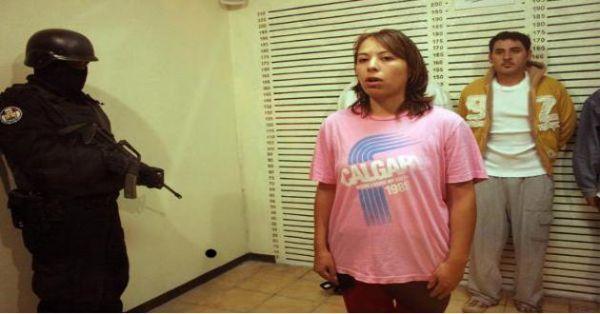 Liberan a implicada en homicidio de Fernando Martí - Foto de Notimex