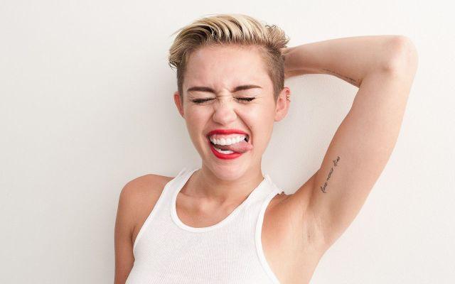 Miley Cyrus presentará los premios MTV Video Music Awards
