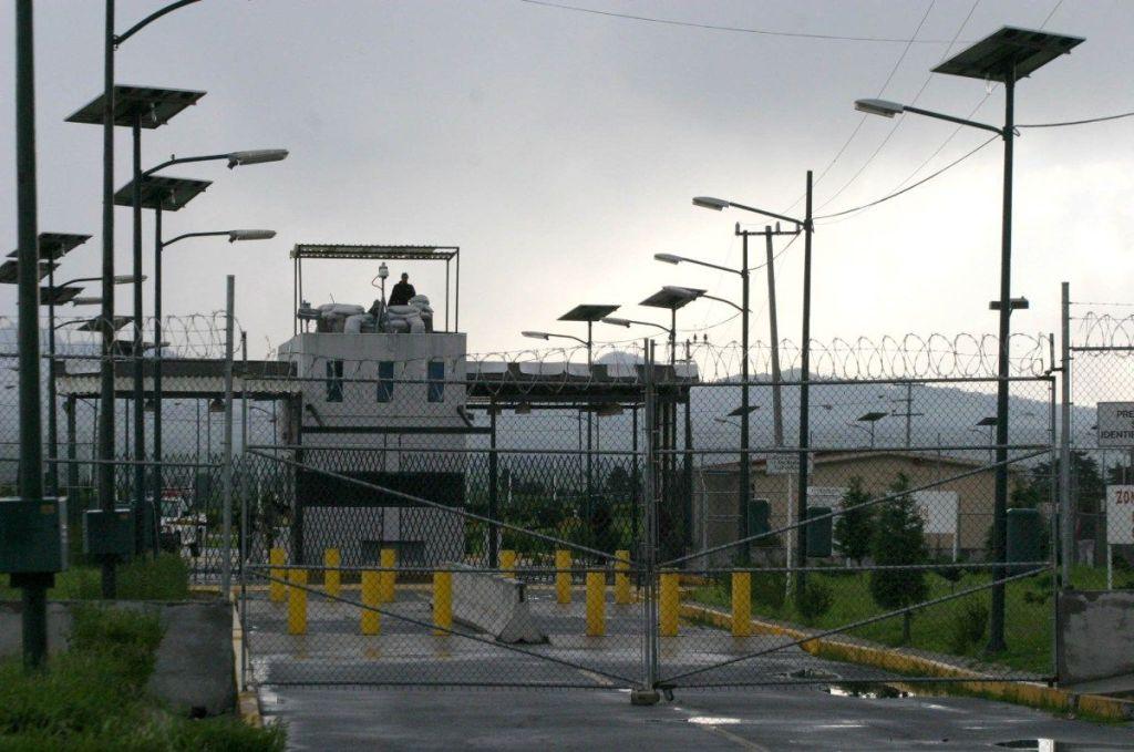El Altiplano, la cárcel de la que escapó El Chapo - Los cómplices del capo tendrían los planos de El Altiplano. Foto de Cuartoscuro