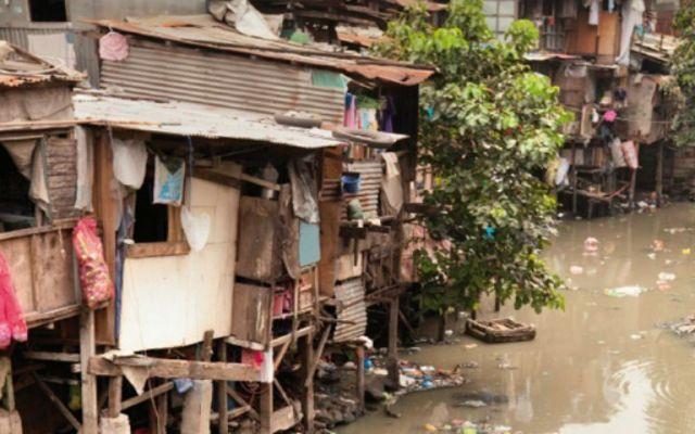 Dos millones más de pobres que en 2012 - Foto de INEGI