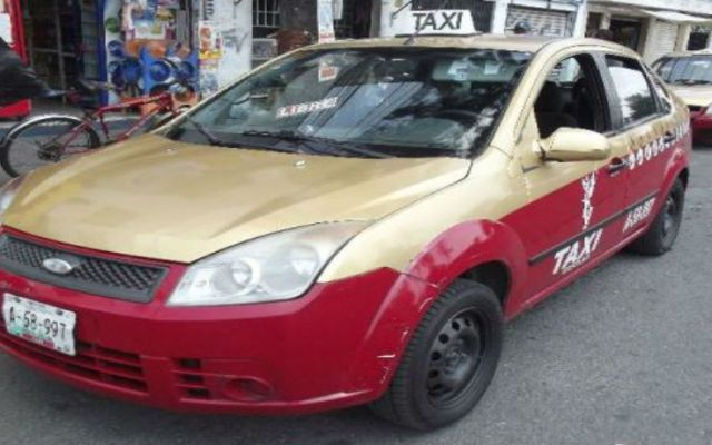 Sentencian a 18 años de prisión a taxista por violar a pasajera