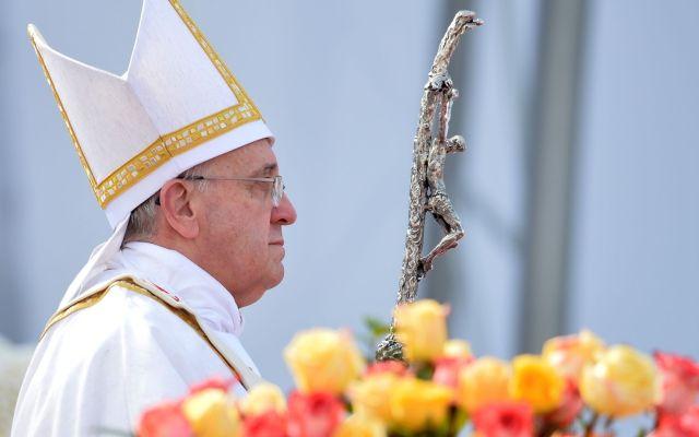 Papa urge a frenar crímenes contra cristianos en Medio Oriente - Foto de Internet