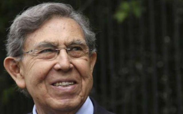A ningún partido político regreso: Cuauhtémoc Cárdenas - Foto de Archivo