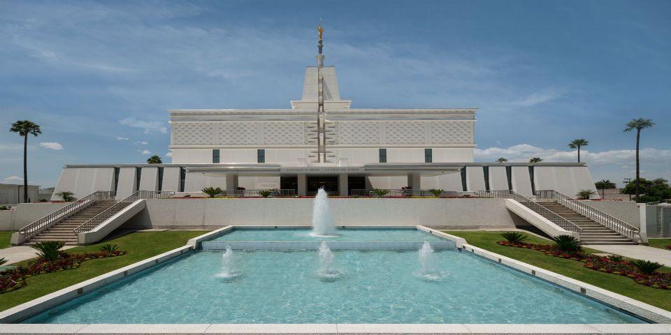 Pixel: los Mormones en México - Foto de Círculo Rojo.