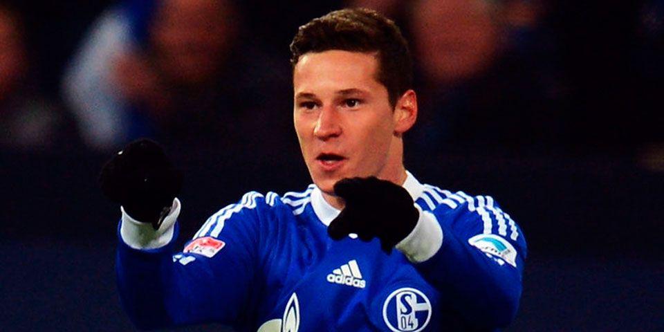 El Wolfsburgo contrata a Julian Draxler - Foto de Sky Sports