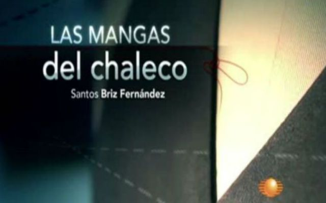 Las Mangas del Chaleco, 2 de octubre de 2015 - Mangas del chaleco
