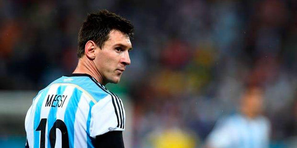 Futbolistas argentinos valen 5 veces más que los mexicanos - Foto de Internet