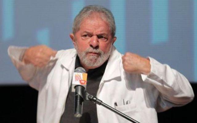 Lula anuncia su regreso a la política - Foto de EFE