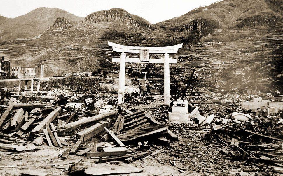 UE pide que no se repitan bombardeos atómicos como Hiroshima y Nagasaki