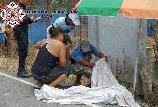 Asesinan a candidata a alcaldía en Guatemala - Foto de Internet