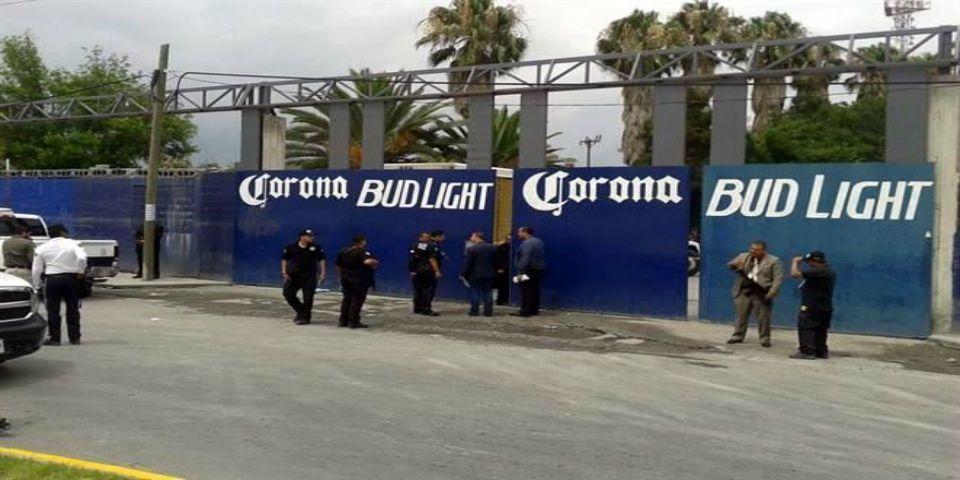 Cae el responsable de matanza en cervecera de Nuevo León - Foto de El Norte.