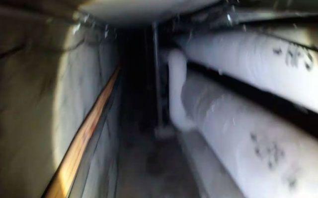 Video: la ruta de escape de los prófugos de NY - Foto de ABC News