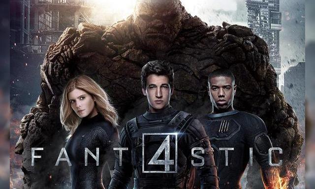 Director de Los 4 Fantásticos reconoce que la cinta es un fracaso - Foto de Fox