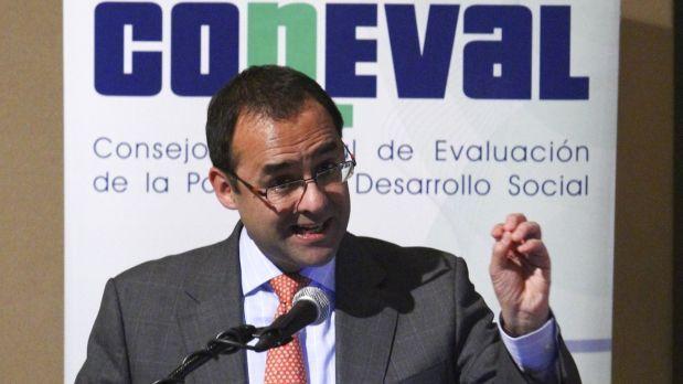 No se puede reducir la pobreza si la economía no crece: Hernández Licona - Foto de Quadratín