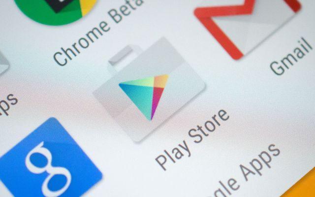 Google Play Store activa apartado especial para emergencias