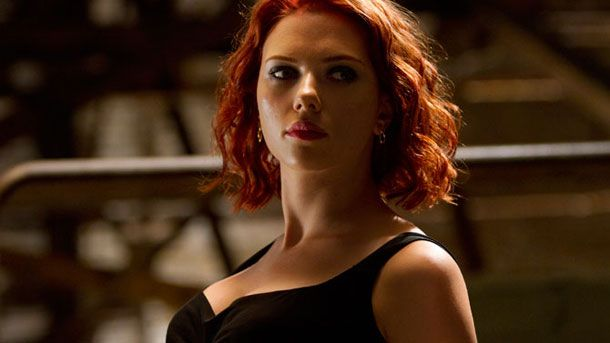 Scarlett Johansson. Foto de IGN.