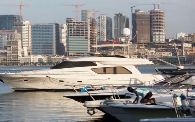 La ciudad más cara del mundo está en Angola - Luanda, Angola. Foto de The Guardian.
