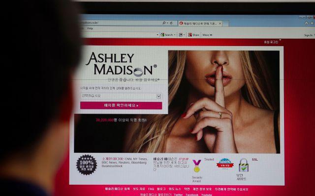 Qué hacer si estás en la lista filtrada de Ashley Madison
