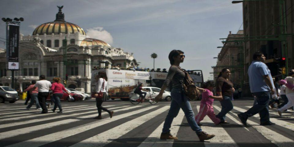 D.F. estrenará reglamento de tránsito el próximo lunes - Foto de Internet