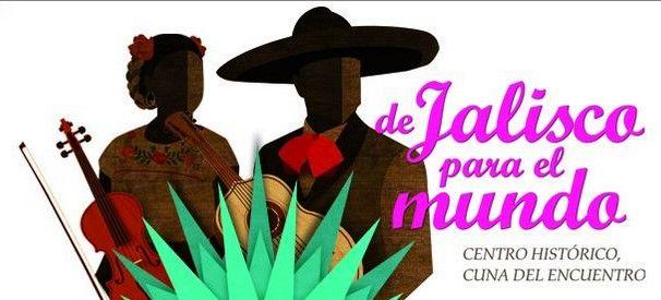 Inicia Encuentro Internacional del Mariachi y la Charrería en Jalisco