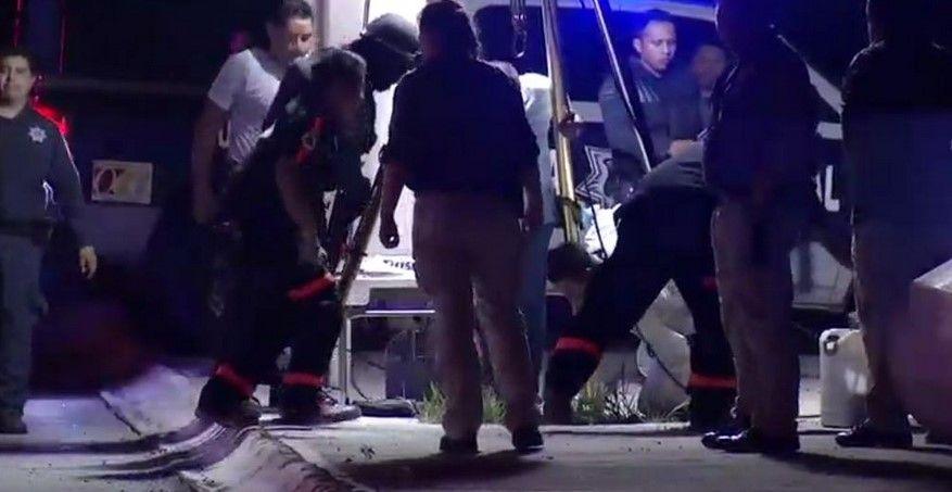 Muere por caer en pozo en Nuevo León - Foto de El Nacional