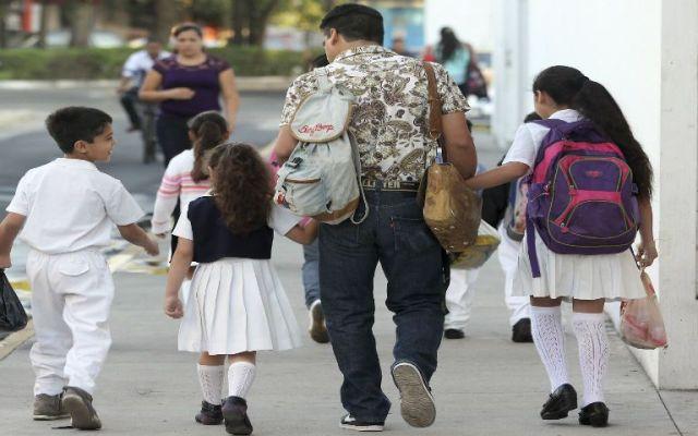 Consejos para el regreso a clases - Foto de Posta.