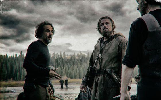 El infierno frío que vivió Alejandro González Iñárritu con The Revenant - The Revenant. Foto de El País