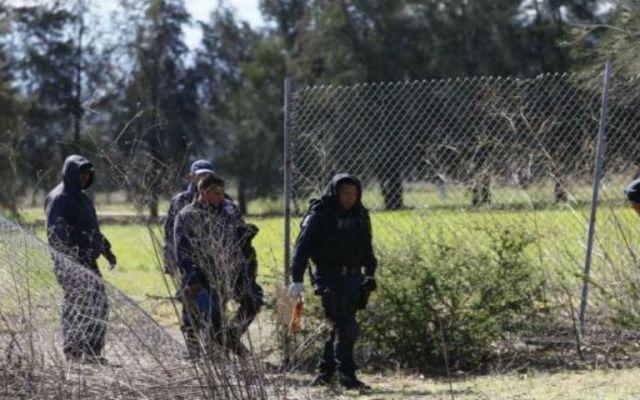 No hubo tiros de gracia en Tanhuato: PGJ Michoacán - Foto de Radio Fórmula.