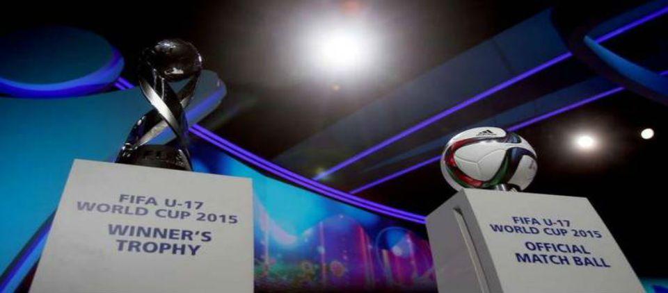 Tri sub-17 queda en el mismo grupo de Alemania y Argentina - Foto FIFA