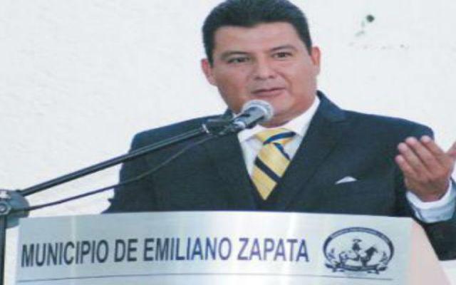 Alcalde destituido desvía 3 millones 700 mil pesos del municipio - Foto de Internet