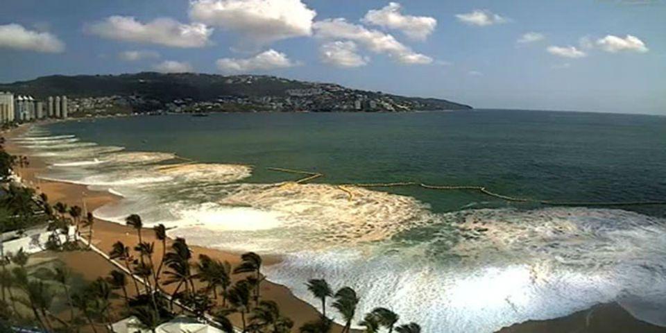 Cierran al menos 50 bares y antros en Acapulco - Puerto de Acapulco.// Foto de Archivo